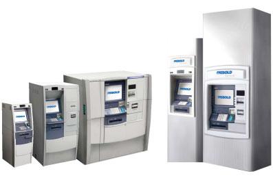 Diebold ATM